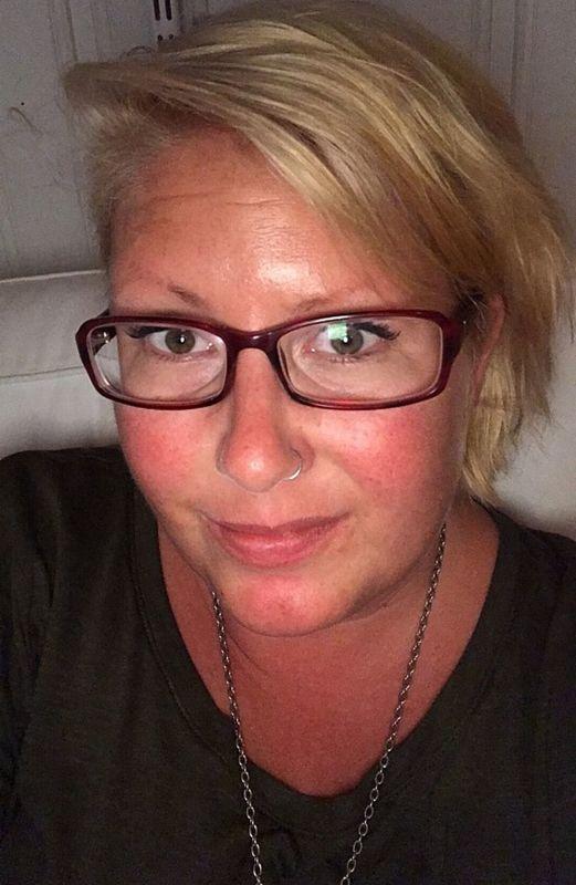 CynthiaK (40) uit Antwerpen