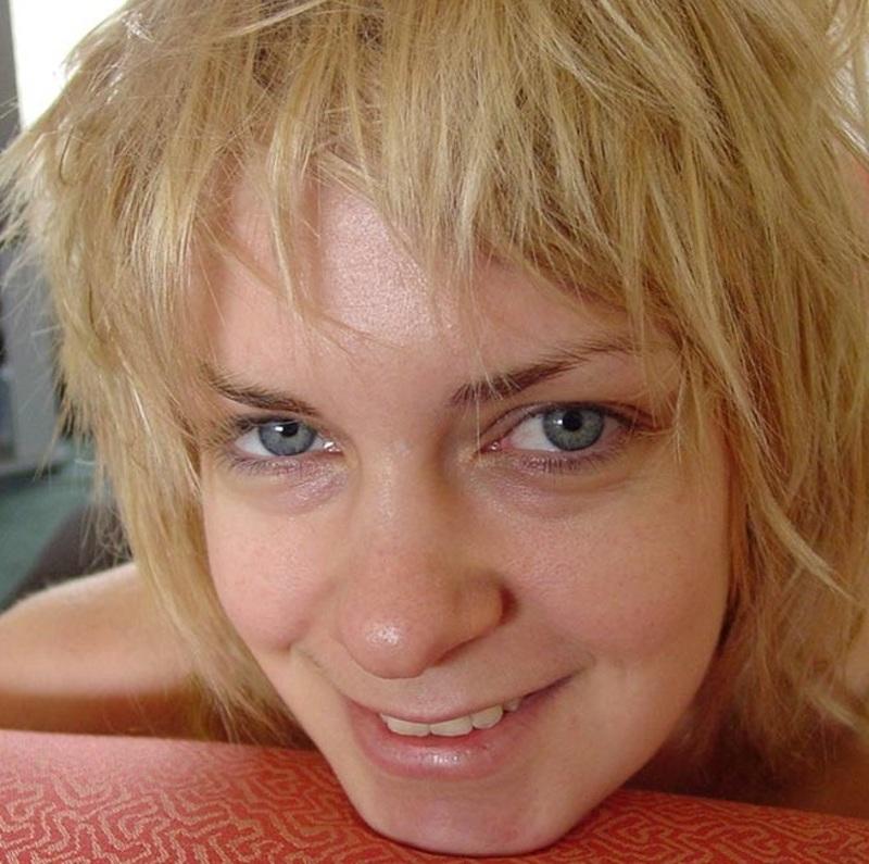 BabyBlondOli (39) uit Noord-Holland