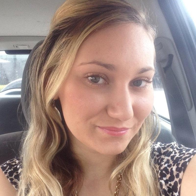 Daniquea (27) uit Brussels