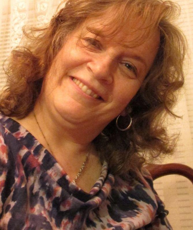 Chrisne (62) uit Brussels