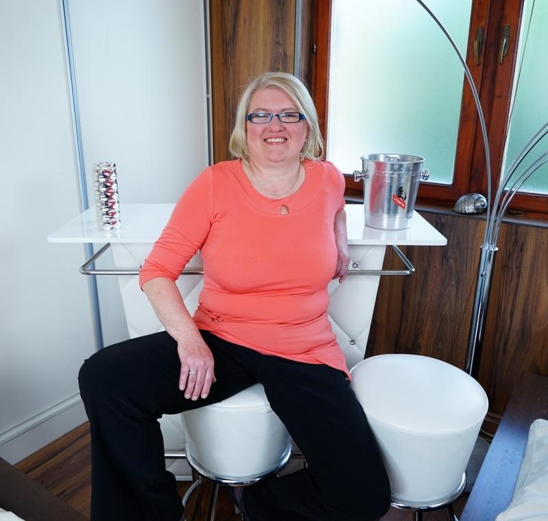 ClaireinDroomland (60) uit Overijssel
