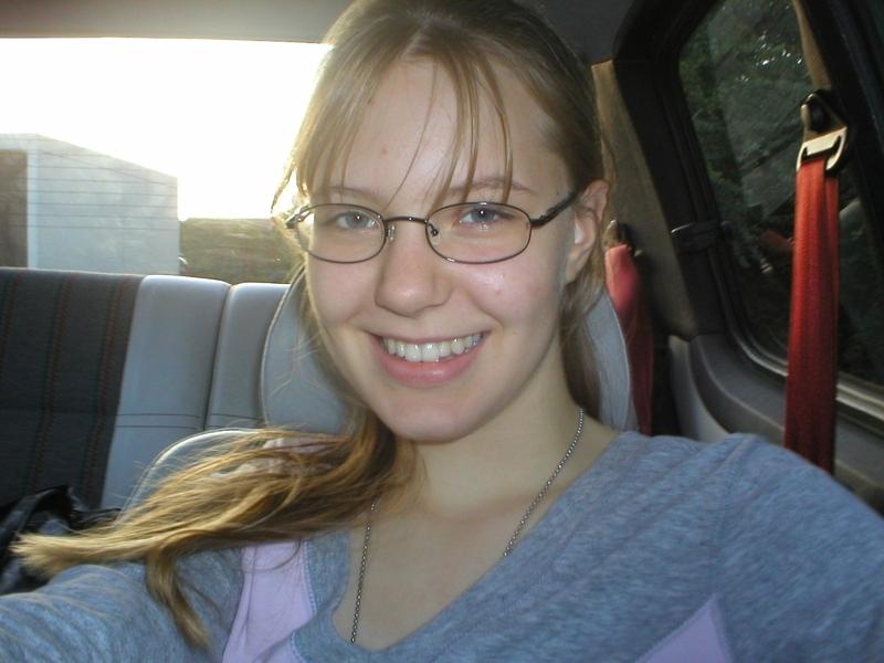 Sarsien (23) uit Drenthe