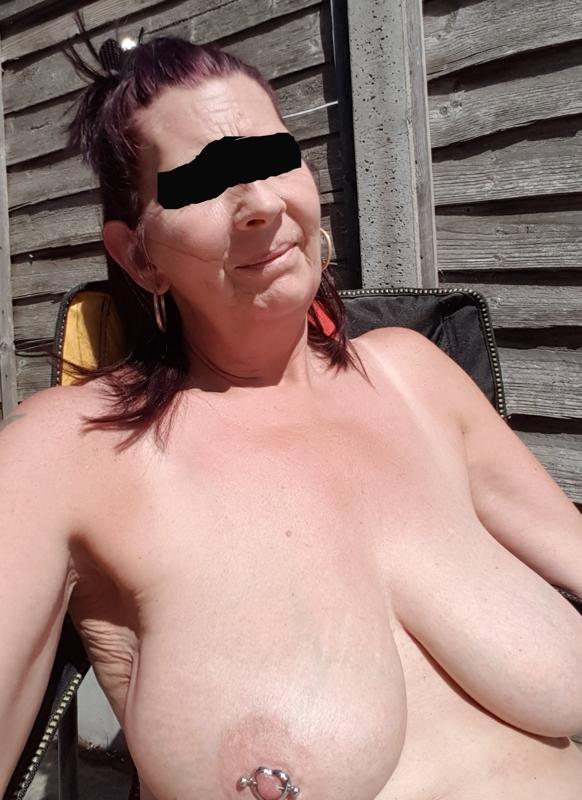 Badassgrandma (61) uit Vlaams-Brabant