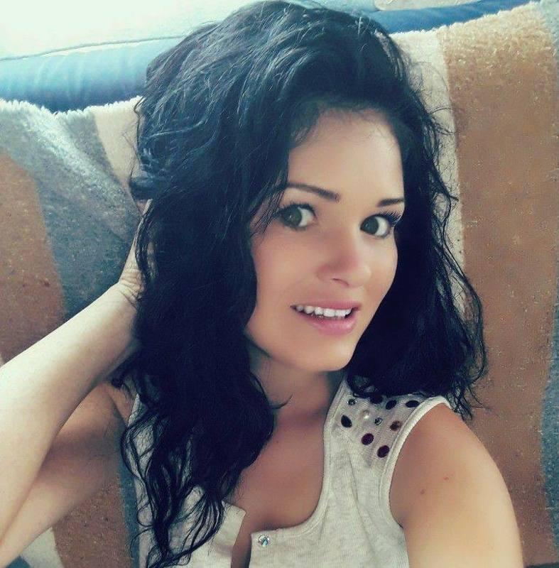 E-Liza (25) uit Zuid-Holland