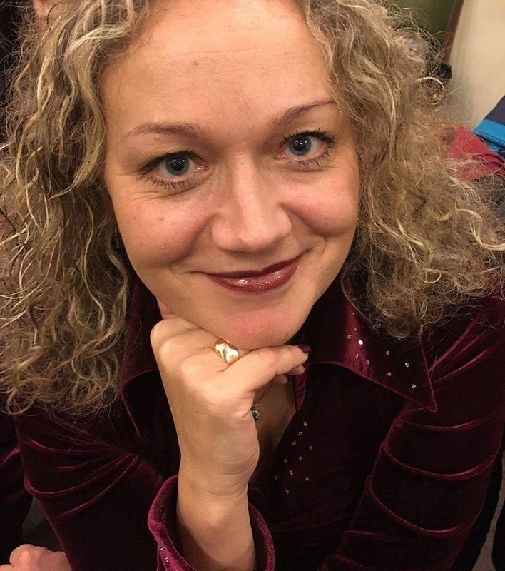 DaphneV (44) uit Oost-vlaanderen