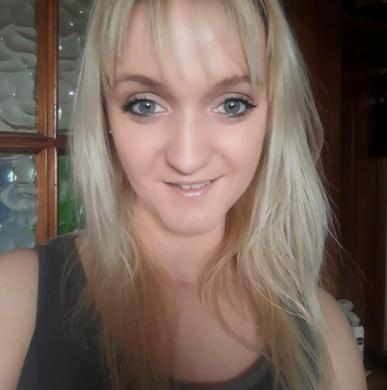 Gretl (32) uit Brussels