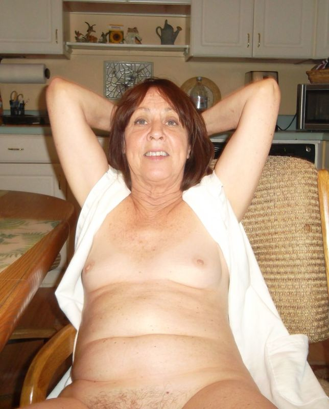Voor senioren sex Seniorensex