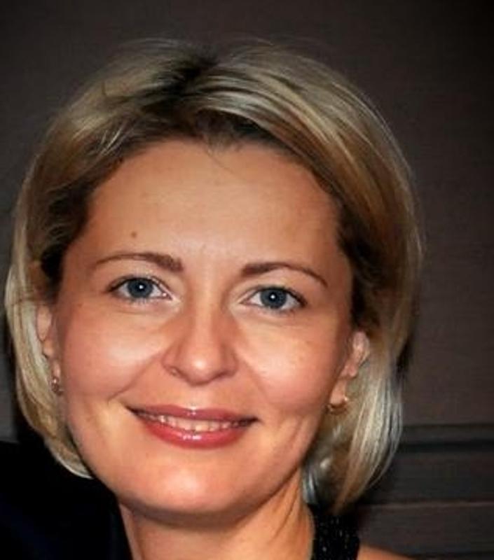 Scalie (55) uit Zuid-Holland
