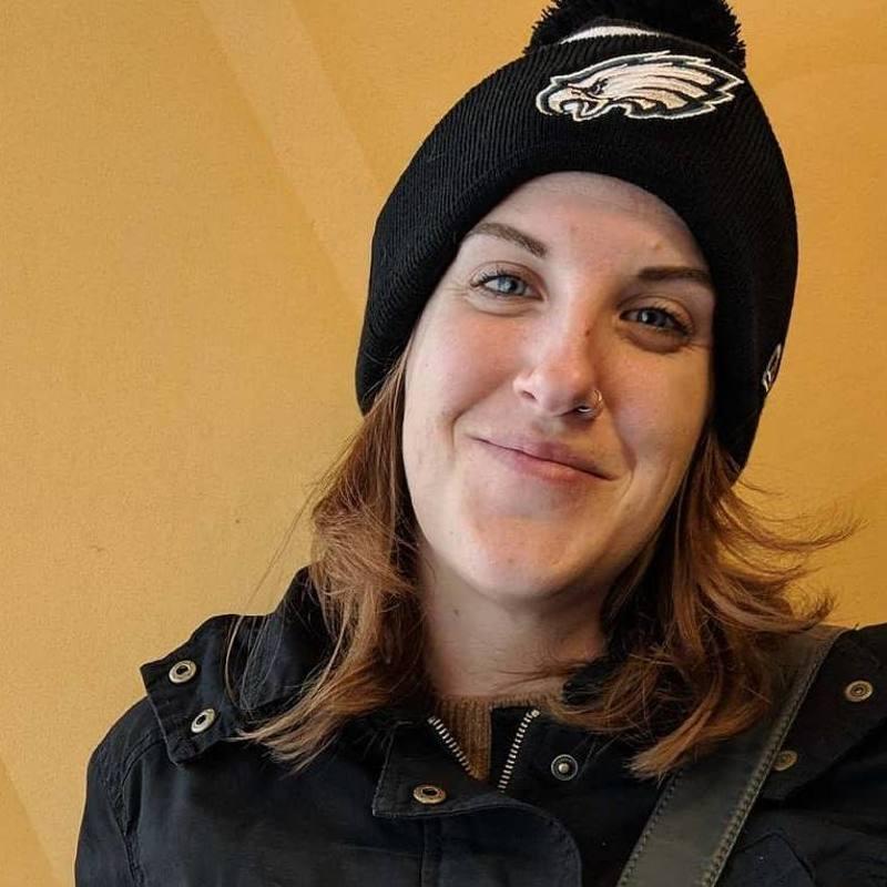 Aviih-Anna- (37) uit Zuid-Holland