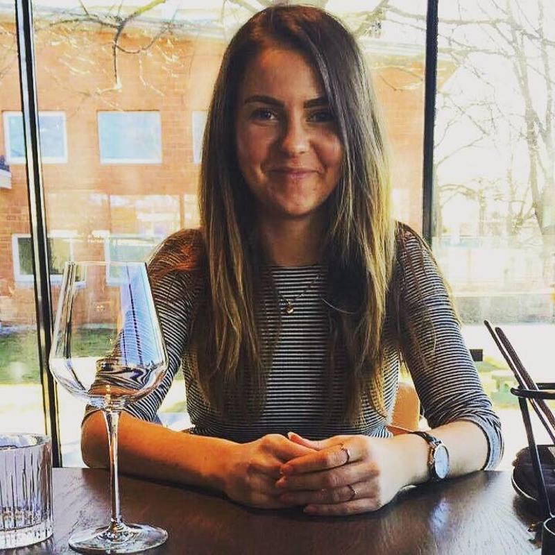 Liiezbetth (25) uit West-Vlaanderen