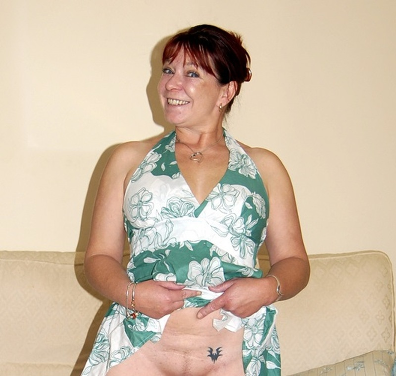 Shirleyxxx61 (56) uit Flevoland