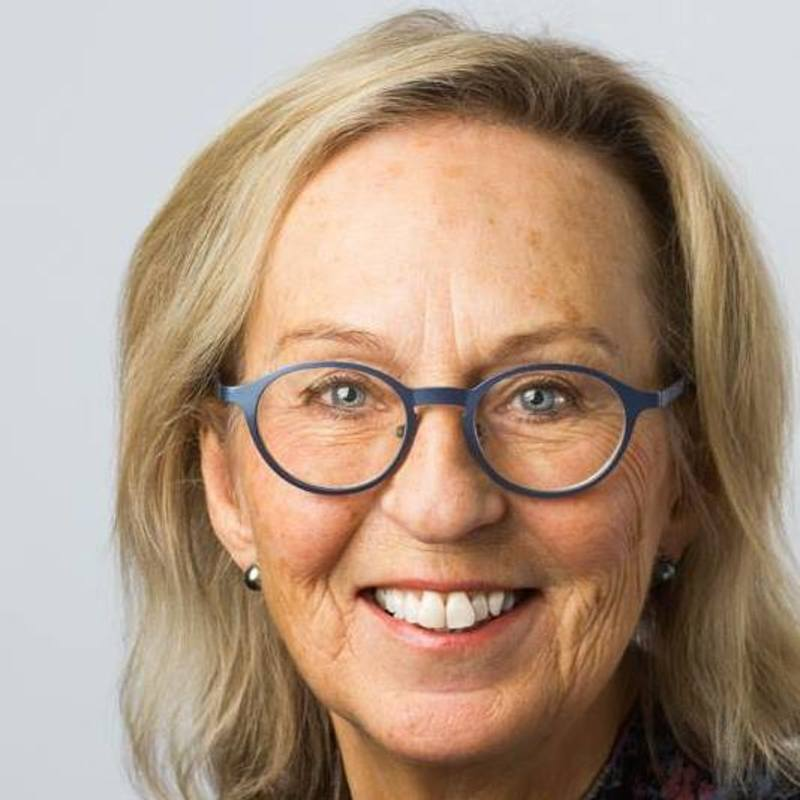 Rchell- (66) uit Zuid-Holland