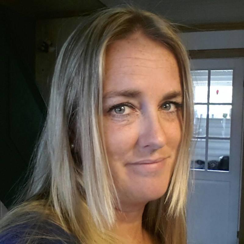 CeeJaay (47) uit Drenthe