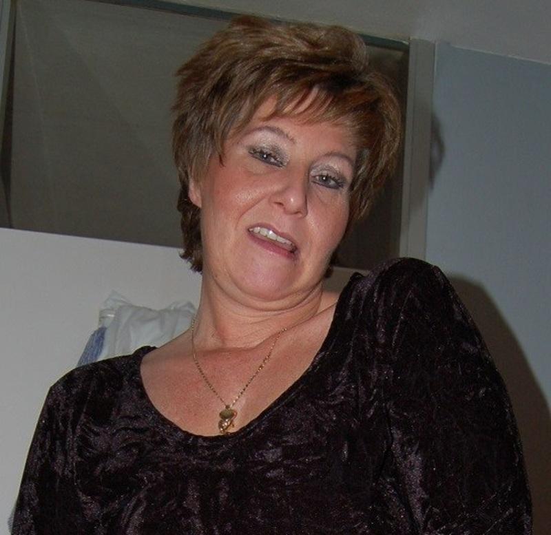 KinkyNylah (59) uit Luik