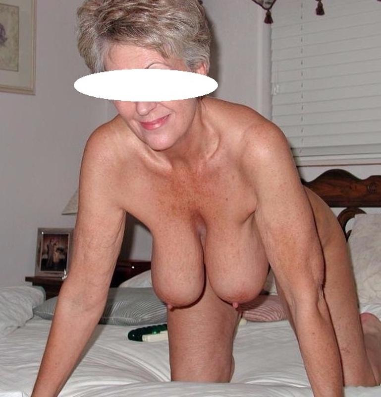 Oma zoekt gratis sex
